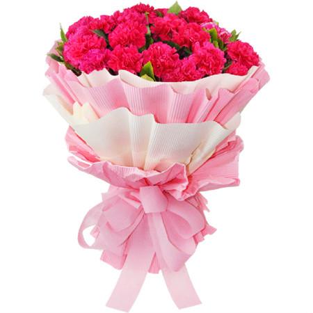 拉萨鲜花:母爱无疆
