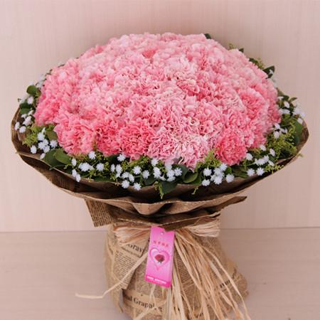大连鲜花:花样年华