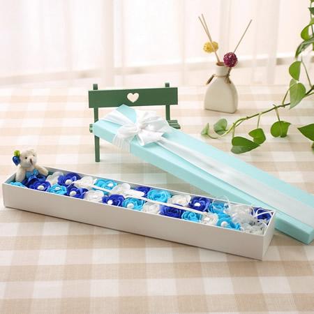 无锡肥皂花:相爱永远 A款