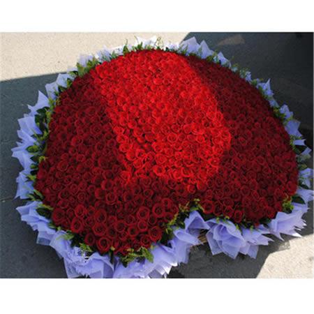 福州鲜花-爱的供养