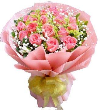 拉萨鲜花:七夕情缘