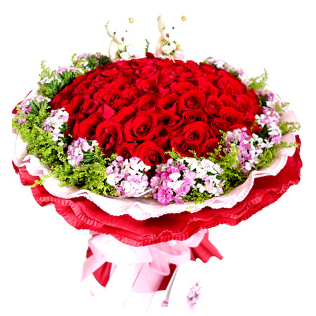太原鲜花:嫁给我