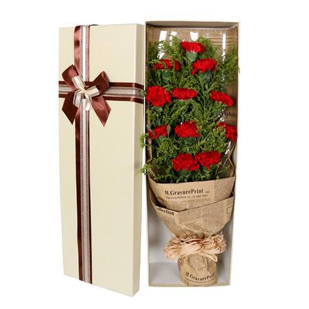 大连鲜花礼品鲜花-母亲节快乐
