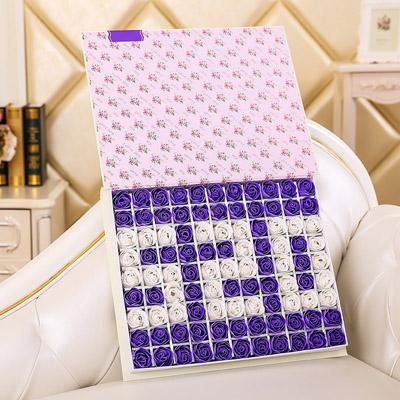 大连肥皂花:肥皂花--520紫色