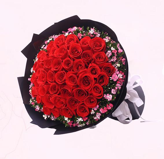 迭部鲜花-致最爱的你