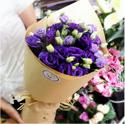 嘉兴鲜花:说你爱我吧