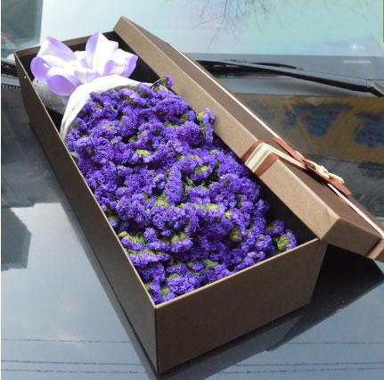 西安鲜花:初恋的感觉