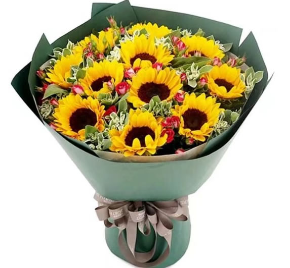迭部鲜花-完美幸福