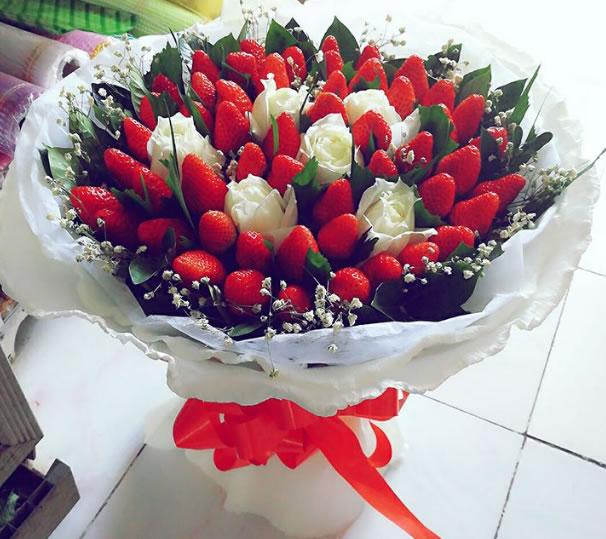 迭部鲜花-最浪漫的事